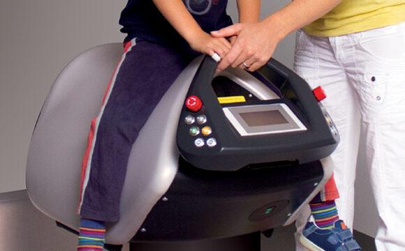 Hippotherapy Simulatour