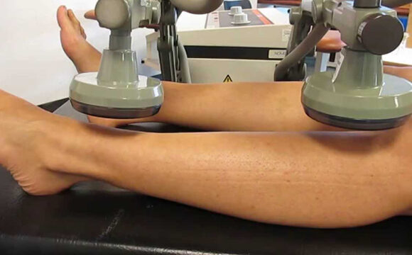 Short Wave Therapy