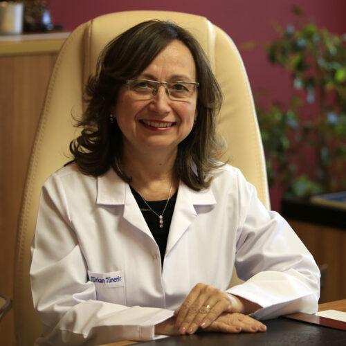 Uzm. Dr. Türkan TÜNERİR