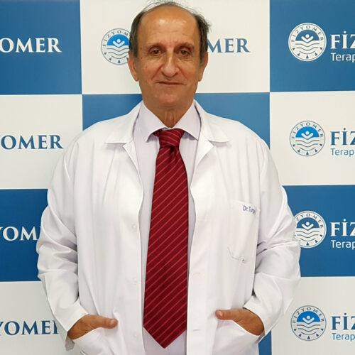 Uzm. Dr. Turgay Hasan BEREKET