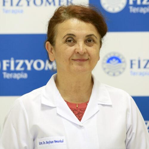 Uzm. Dr. Beyhan YENERKOL