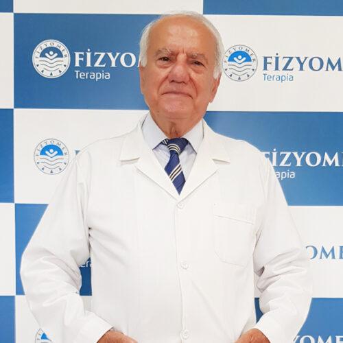 Prof. Dr. Gazi ÖZDEMİR